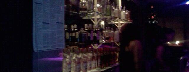 Bar Santería is one of Bares que me gustan.