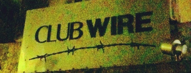 CLUB WIRE is one of Clubs & Music Spots venues in Tokyo, Japan.