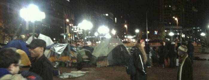 #OccupyBaltimore is one of #OccupyAmerica Locations.