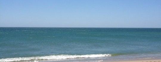 Ladies Beach is one of Nantucket.