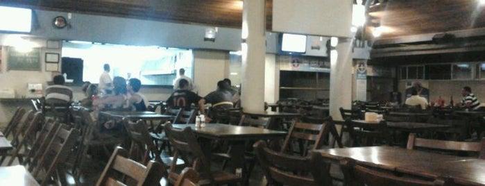 Meu Chapa Bar e Restaurante is one of Comer e Beber em Salvador.