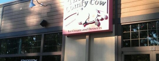The Comfy Cow is one of Best of 2012 Nominees.