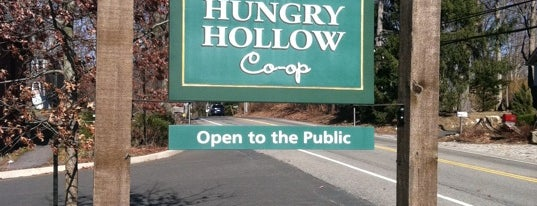 Hungry Hollow Co-Op is one of The ROCK.