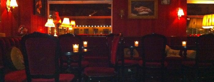 Bardeaux is one of Must-visit Nightlife Spots in Oslo.