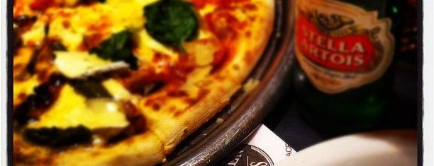 Almacén de Pizzas is one of Brunch.