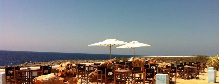 Es Far D'Artrutx is one of Menorca.