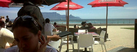 Eden on the Bay is one of Best places in Cape Town, South Africa.