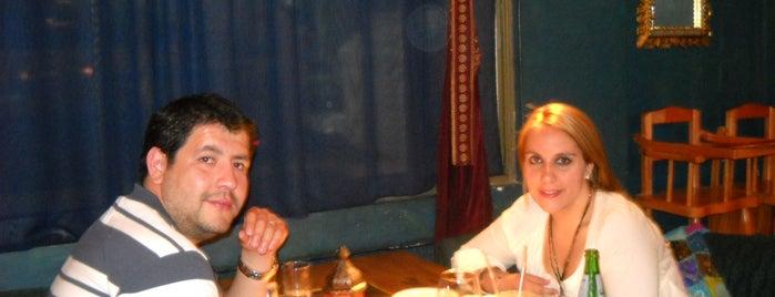 Zanzíbar is one of Bares, restaurantes y otros....