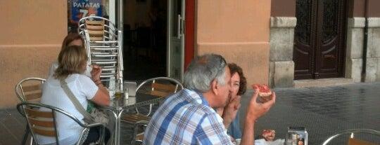 The Orange Coffee is one of Cafeteo con encanto en Valencia.