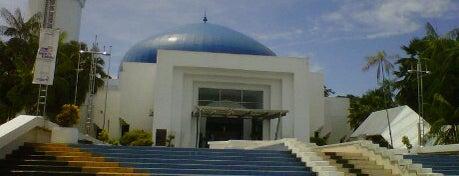 National Planetarium (Planetarium Negara) is one of แวะเที่ยว Kuala Lumpur, Malaysia (3).