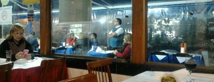 Princípe de Mônaco Bar e Restaurante is one of 10 lugares para comer bem e barato em Copacabana.