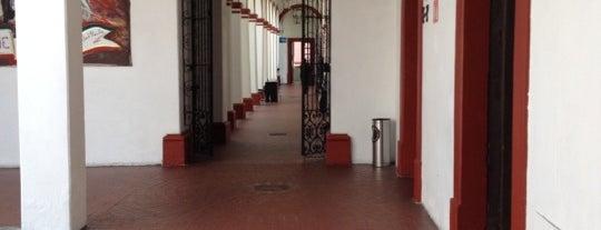 Centro Cultural El Refugio is one of Lugares por ir (o ya fui).