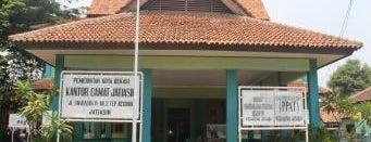 Kecamatan Jati Asih is one of Kantor Pusat Pemerintahan Kota Bekasi.