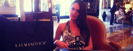 Billionaire Club & Lounge is one of Monaco.