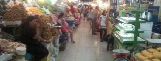 Ying Charoen Market is one of Guide to Si Kan's best spots.