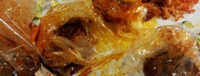 The Boiling Crab is one of Top 10 dinner spots in San Jose, California 95133.