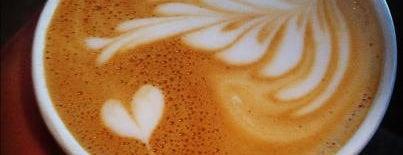 Hackney Coffee, yeah!