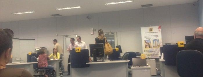 Banco do Brasil is one of Balneário Camboriú.