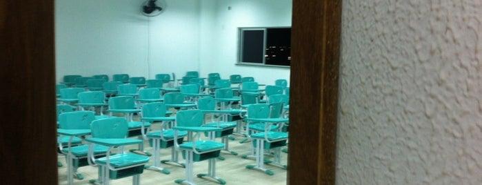 Centro Pedagógico Paulo Freire is one of *****Beta Clube*****.