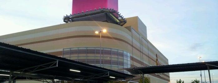 AEON Bandaraya Melaka Shopping Centre is one of Melaka.