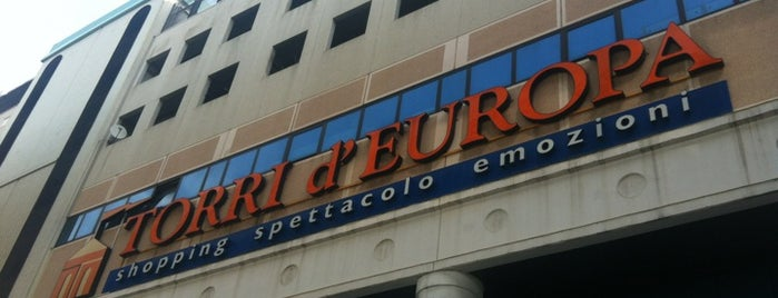 Torri d'Europa is one of 4G Retail.