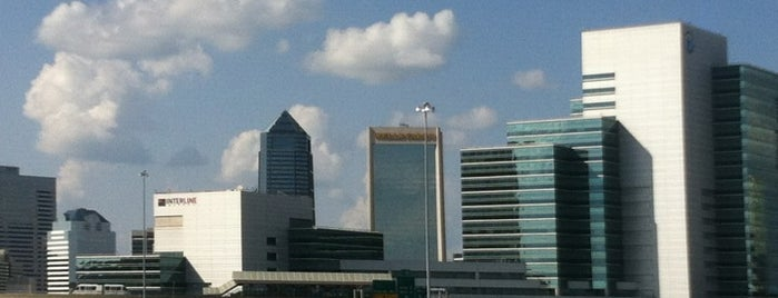 City of Jacksonville is one of Highways & Byways - JAX.