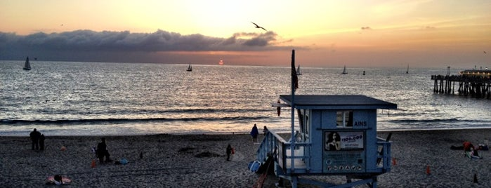 Redondo Beach is one of LA and beach cities as a local.