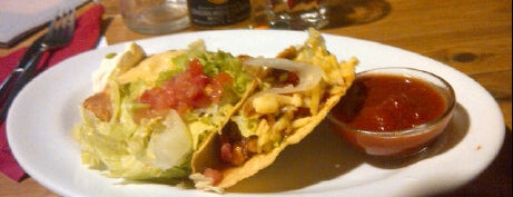 Zapata's Mexican Restaurant is one of My Favorite Restaurant in Perth.