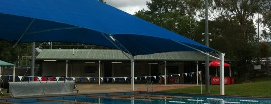Samford Swim is one of Samford Village and Surrounds.