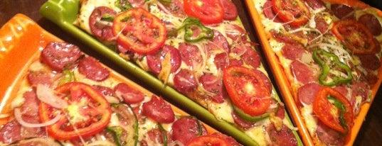 PizzaH! is one of Quero verificar!.
