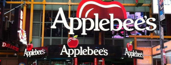 Applebee's Neighborhood Grill & Bar is one of Favorite Restaurant In NYC.