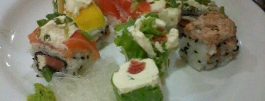 Nossa Massa is one of Favorite Food.