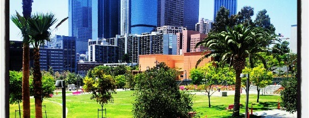 LAPD Lawn Dog Park is one of Cool things to see and do in Los Angeles.