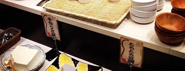 ファミリーバイキング豆乃畑 船橋店 is one of 食べ放題.