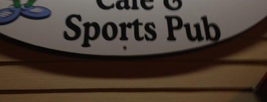 Pickle Barrel Cafe is one of Must-visit Food in Milledgeville.