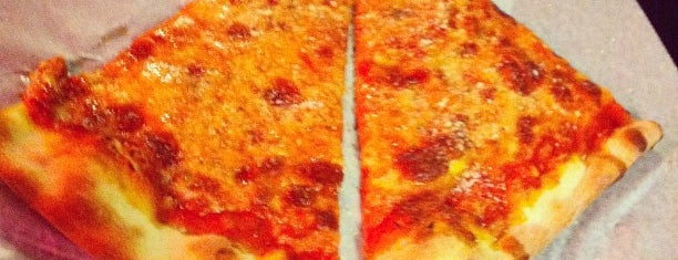 Arinell Pizza is one of San Francisco's Best Pizza - 2012.