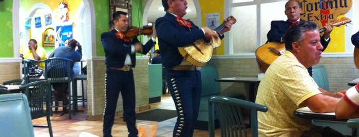 Senor Tequila is one of Fav Fun Places in Little Rock!.