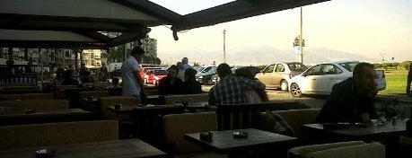 Kordon Cafe Bar is one of Oguz Serdar's Lists.