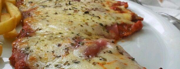 Restaurante Pizza Austral is one of En Ocasiones Veo Bares Barcelona.