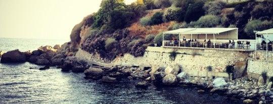Istioploikos is one of Must-visit Great Outdoors in Piraeus.