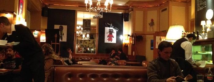 Café Glacier Remor is one of Geneva.