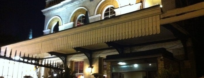 The Station House is one of Must-visit Pubs in London.