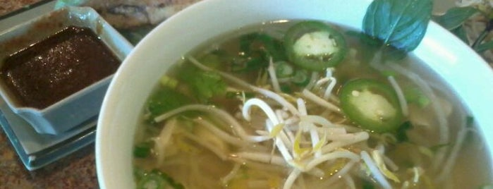 Pho Viet is one of AUS Faves and To Do.