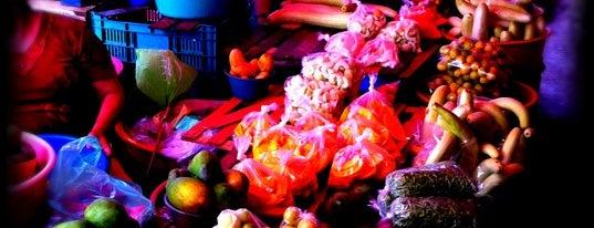 Mercado Popular Morelos is one of Veracruz.