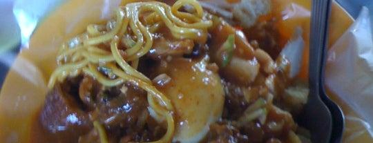 Mustafa Cendol is one of Food in Kuantan, Pahang.