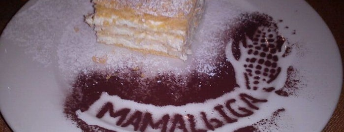 МамаLыgа is one of Кальян [ hookah ].