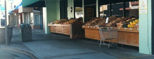 Mexicana Produce is one of san bruno.