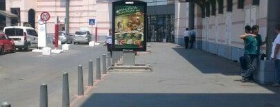 Carrefour Ümraniye AVM is one of İstanbul'daki Alışveriş Merkezleri.