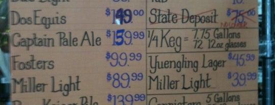 American Beer Distributors is one of Where We Buy Craft Beer.