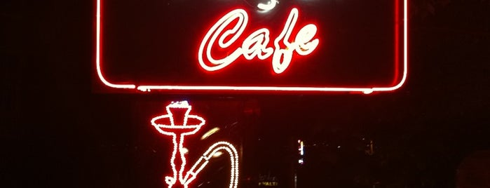 Reçel Cafe is one of Mekanlar (Denizli - İstanbul).